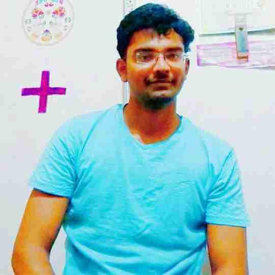 Ganesh Raj's profile on Curofy
