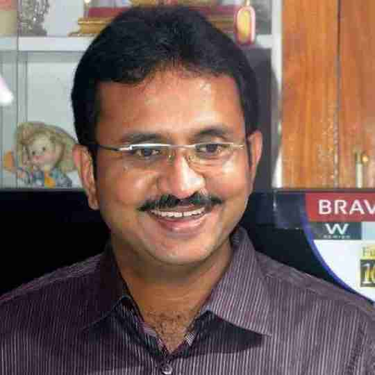 Dr. Chowdary Bodepudi's profile on Curofy