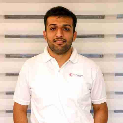 Dr. Anubhav Sharma's profile on Curofy