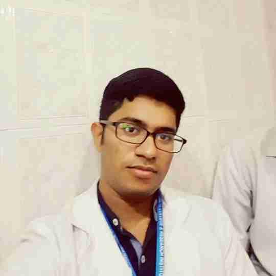 Ashwin Syam's profile on Curofy