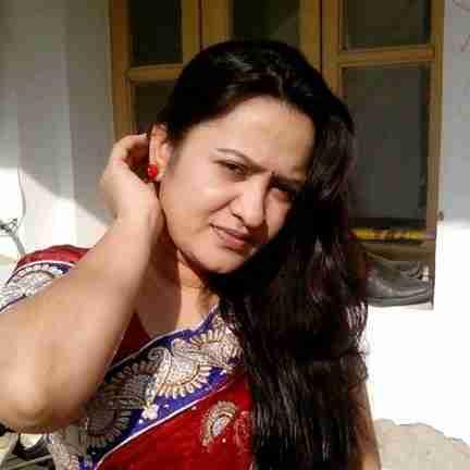 Dr. Sonal Vakhariya's profile on Curofy