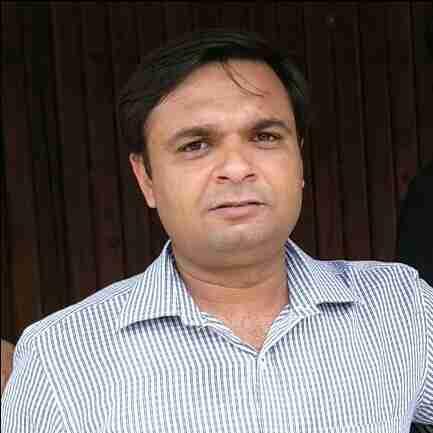 Dr. Chirag Patel's profile on Curofy