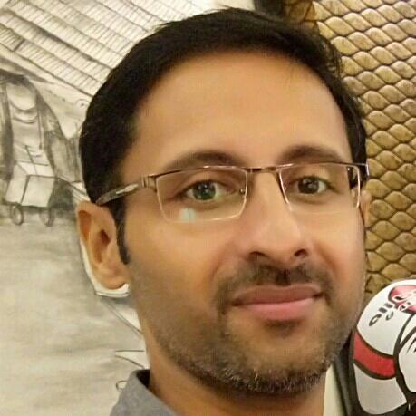 Dr. Bala Gopal's profile on Curofy