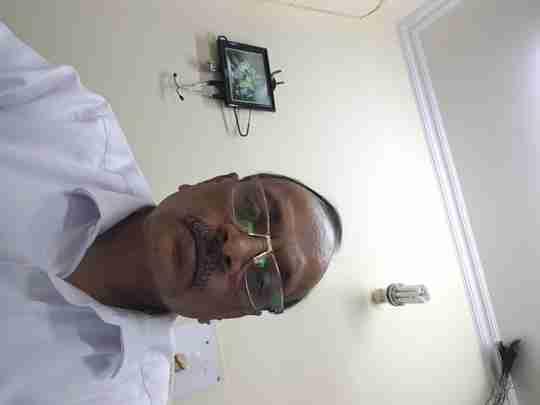 Dr. Bhushan Kumar Jain's profile on Curofy