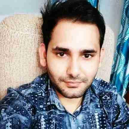 Mayurendra Kumar Tripathi's profile on Curofy