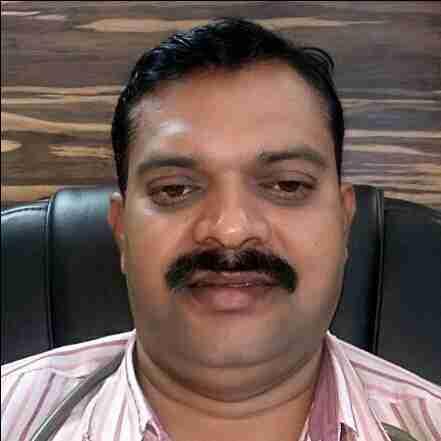 Ashokadr Ml's profile on Curofy
