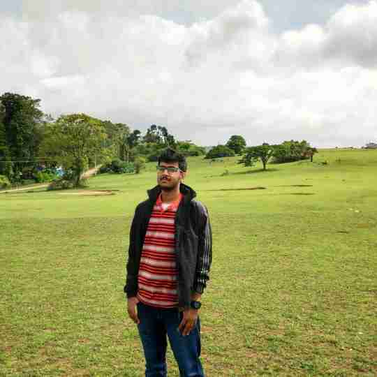 Adithya Meher's profile on Curofy