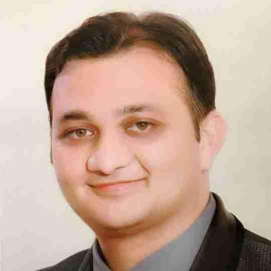 Dr. Sandeep Goyal's profile on Curofy