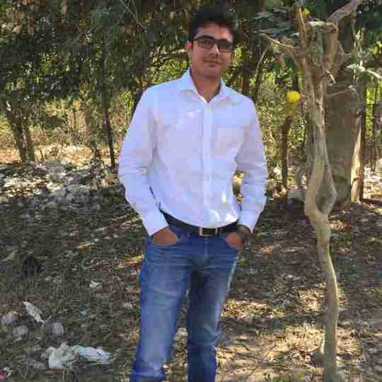 Dr. Prashant Kumar Rai's profile on Curofy