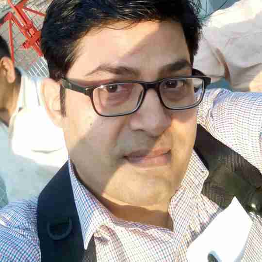Dr. Gopal Kumar's profile on Curofy