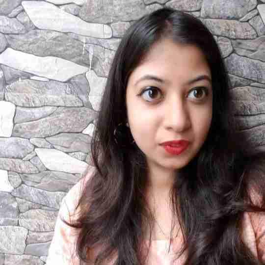 Saumya Pandey's profile on Curofy