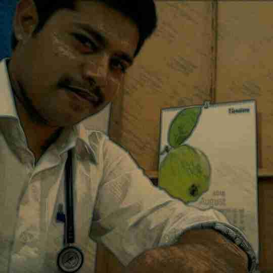 Dr. Anzar Abdul's profile on Curofy