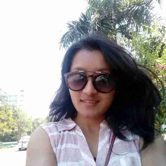 Dr. Menuka Shrestha (Pt)'s profile on Curofy