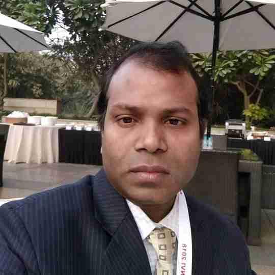 Dr. Dhiraj Kumar's profile on Curofy
