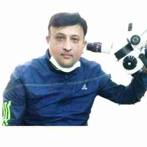 Dr. M0hit Gupta's profile on Curofy