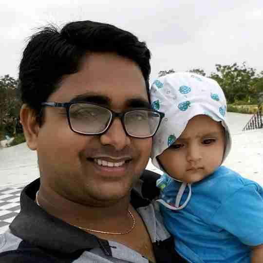 Dr. Rahul Patel's profile on Curofy