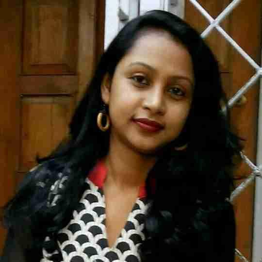 Dr. Rasna Sarmin's profile on Curofy