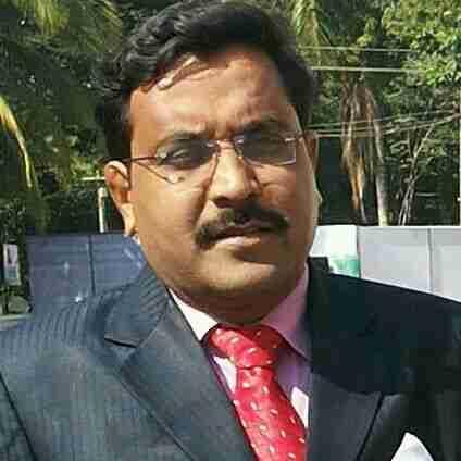 Dr. Ramesh Akkimardi's profile on Curofy