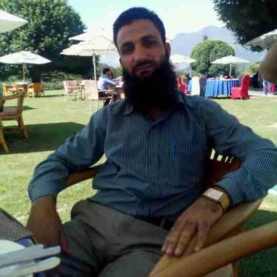Dr. Bilal Ahmad's profile on Curofy