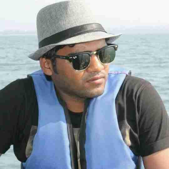 Dr. Prasad Raya's profile on Curofy