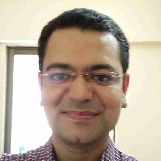 Dr. Pankaj Agrawal's profile on Curofy
