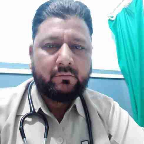 Dr. J H Tomar's profile on Curofy