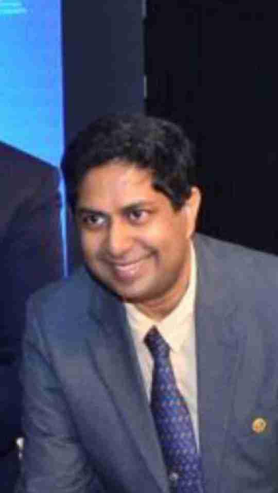 Dr. Anudath Brahmadathan's profile on Curofy