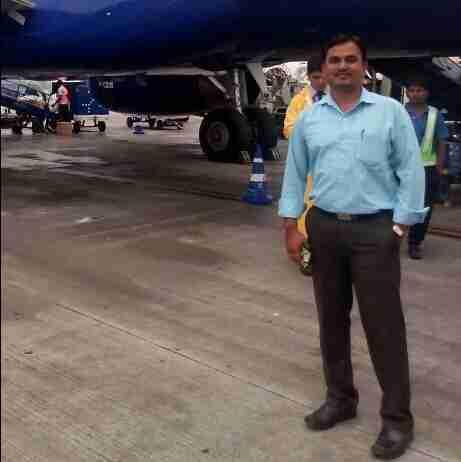Dr. Vinod Jadhav's profile on Curofy
