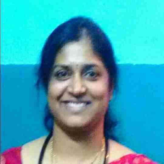 Dr. Mrunalini Valasani's profile on Curofy