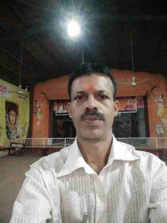 G.d. Chandraker's profile on Curofy