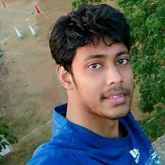 Ranjan Tushar's profile on Curofy