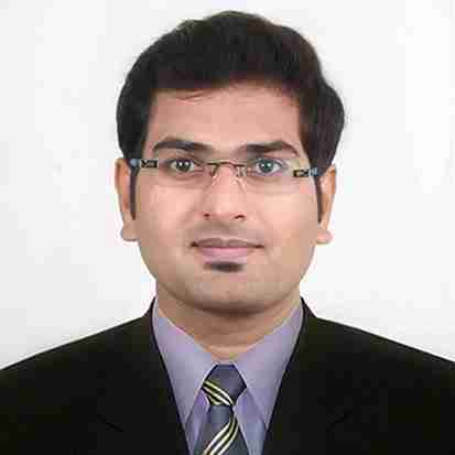 Karthik Ramesh's profile on Curofy