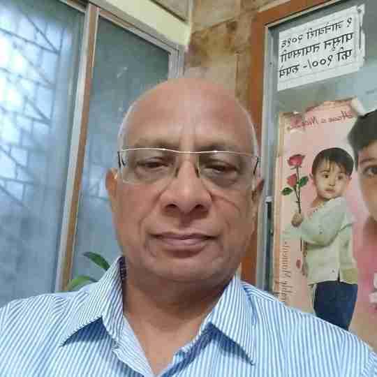 Dr. Sanjay Dhanushkar's profile on Curofy