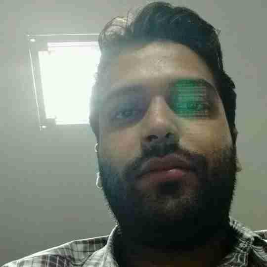 Paritosh Singhal's profile on Curofy