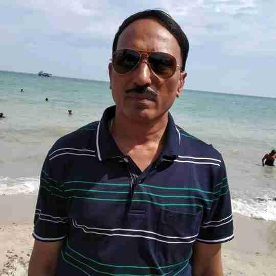 Dr. Abhay Ashok's profile on Curofy