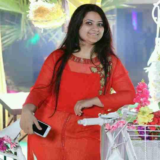 Dr. Monika Khatri's profile on Curofy