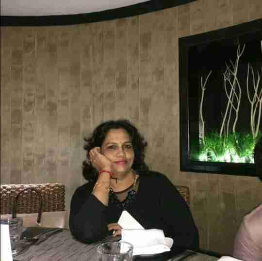 Dr. Uma Ramugade's profile on Curofy