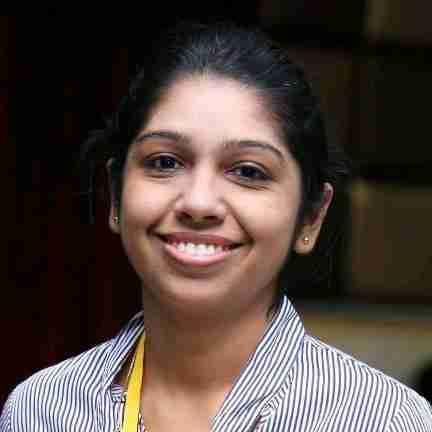 Bhumika Mehta's profile on Curofy
