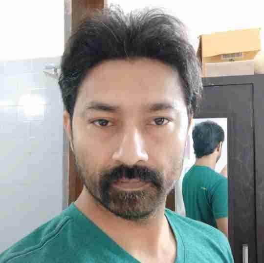 Dr. Amardeep Kumar's profile on Curofy