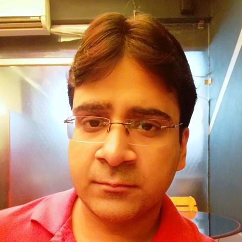 Dr. Anoop Mishra's profile on Curofy