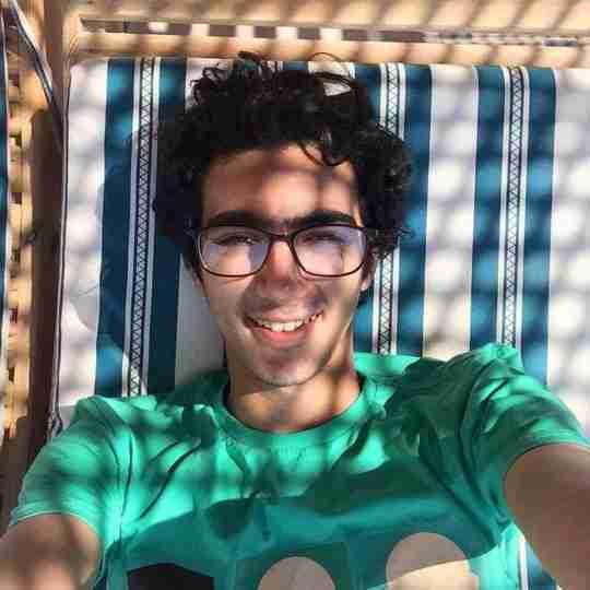 Mostafa Hanafi's profile on Curofy