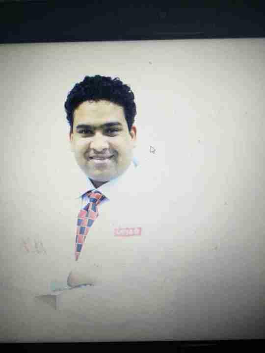 Dr. Ashu Consul's profile on Curofy