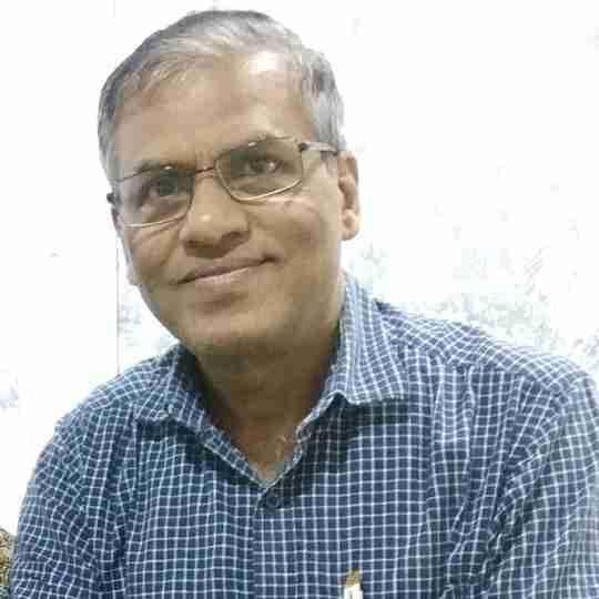 Dr. Nimain Nanda's profile on Curofy
