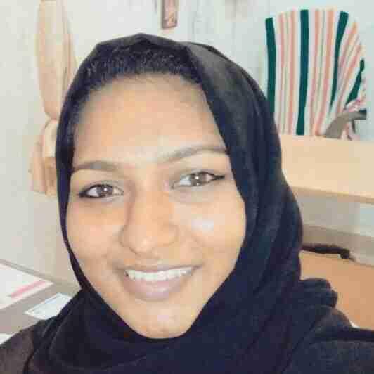 Dr. Rahna Arafath's profile on Curofy