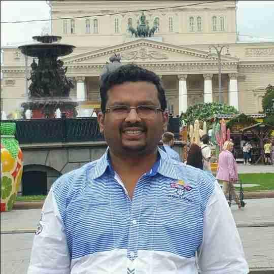 Dr. Hemanth G's profile on Curofy