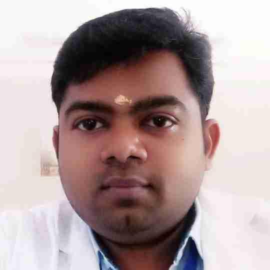 Dr. Manoj .J's profile on Curofy