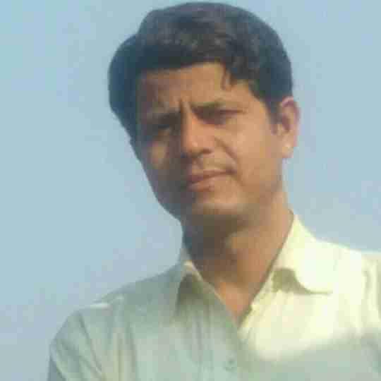 Ramesh Sanwariya's profile on Curofy
