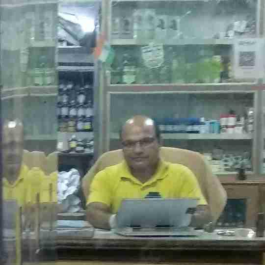 Dr. Rishi Kumar Agrawal's profile on Curofy