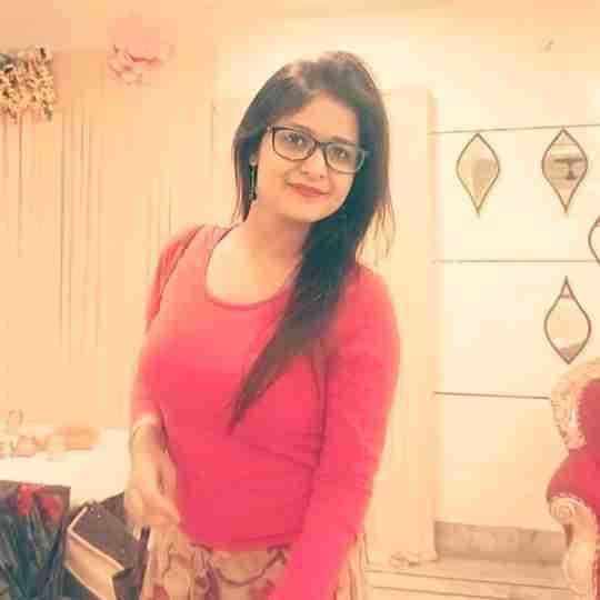 Dr. Smriti Pandey's profile on Curofy