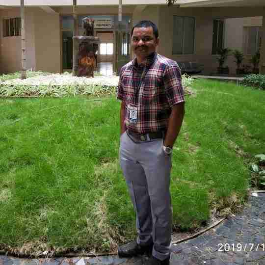 Dr. Nagarajnaik Chavhan's profile on Curofy